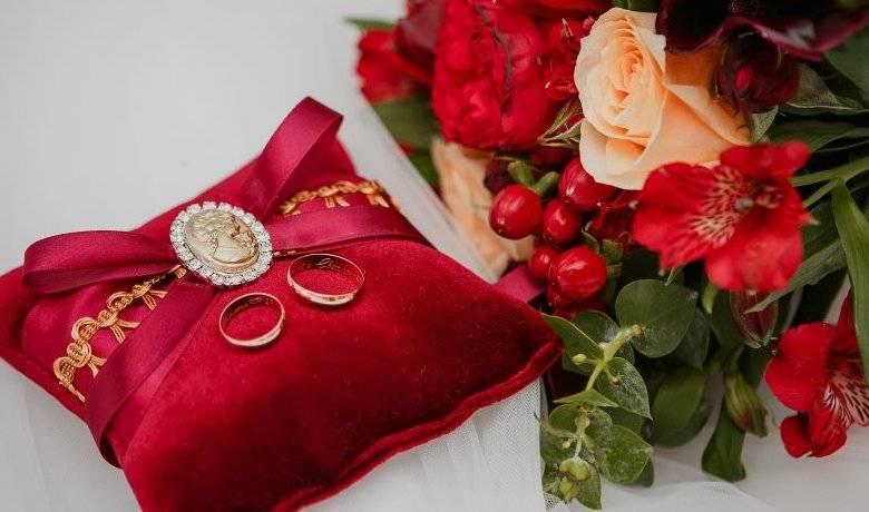 36 лет какая свадьба  поздравления с юбилеем свадьбы