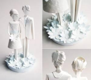 Что дарить на бумажную свадьбу молодоженам
