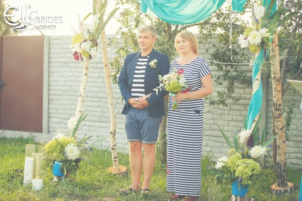 Фуршет на свадьбу: советы по организации