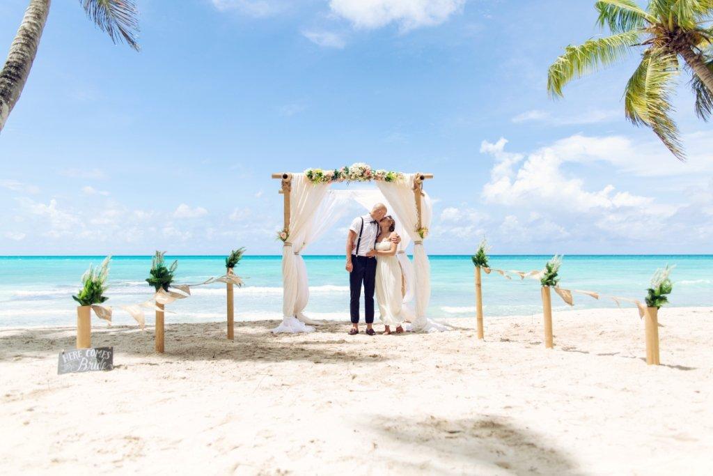 Приятные свадебные хлопоты