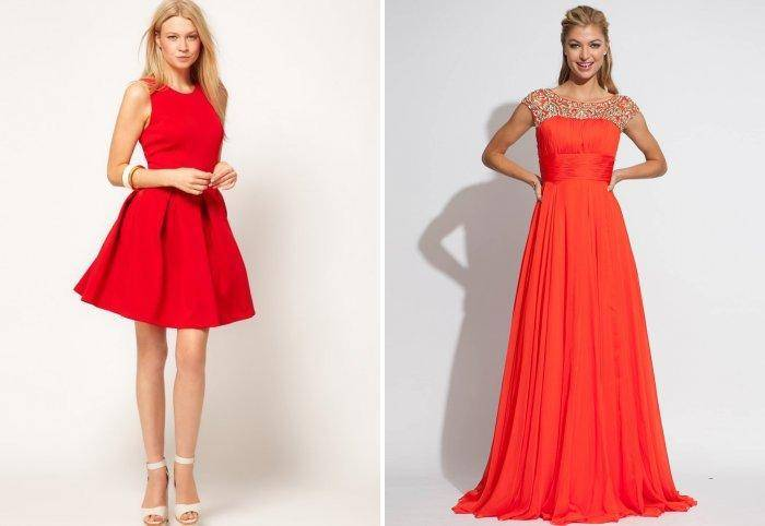 Платье подружки невесты - каким оно должно быть?