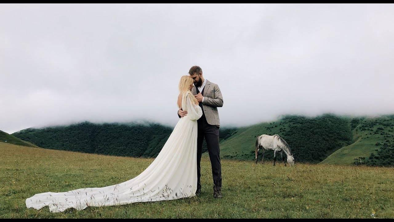 Идеи для свадьбы (35 фото): интересные и оригинальные варианты свадебной церемонии для двоих, необычные идеи для лета и варианты тематики