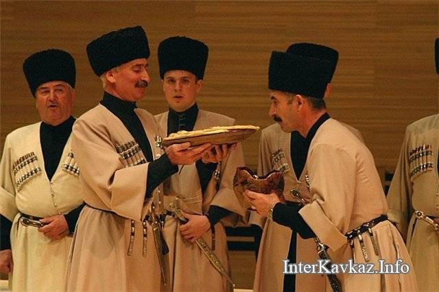 Азербайджанская свадьба: традиции и обычаи