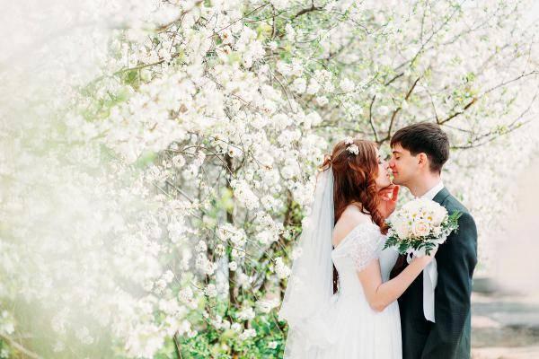 Приметы и суеверия про свадебное платье
