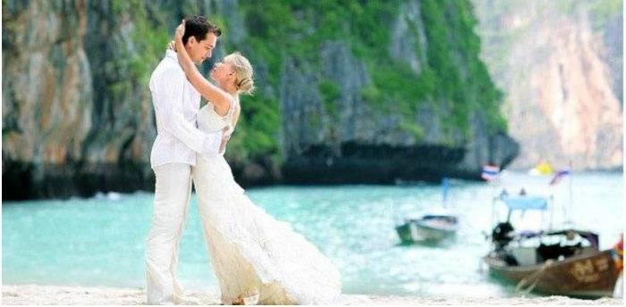 Свадьба в таиланде: советы молодоженам