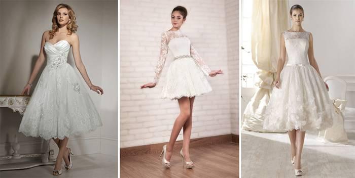 Свадебные платья в стиле ретро и винтаж 70-х годов