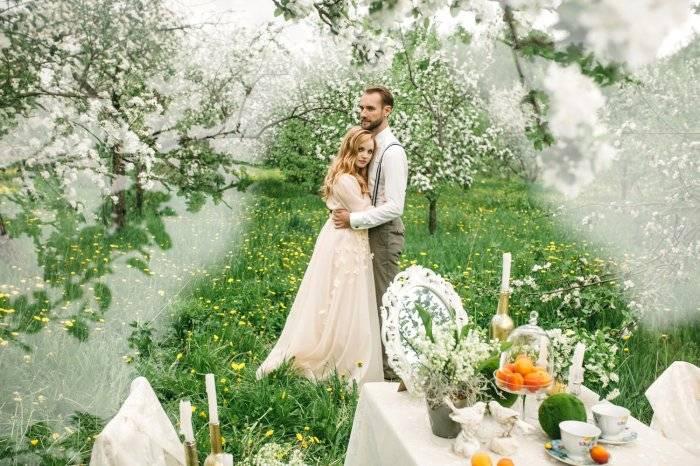 Свадьба в итальянском стиле: как устроить