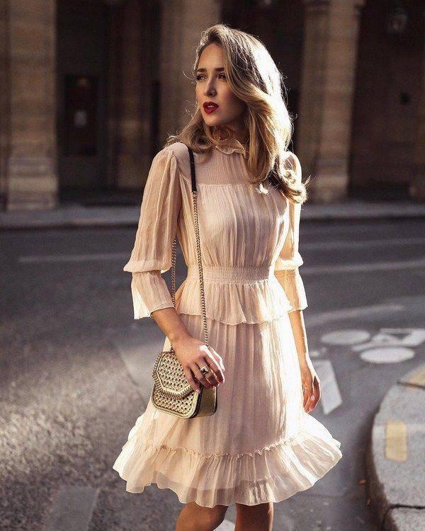Модные юбки 2020 - разбор тенденций и 120 фото с модных показов