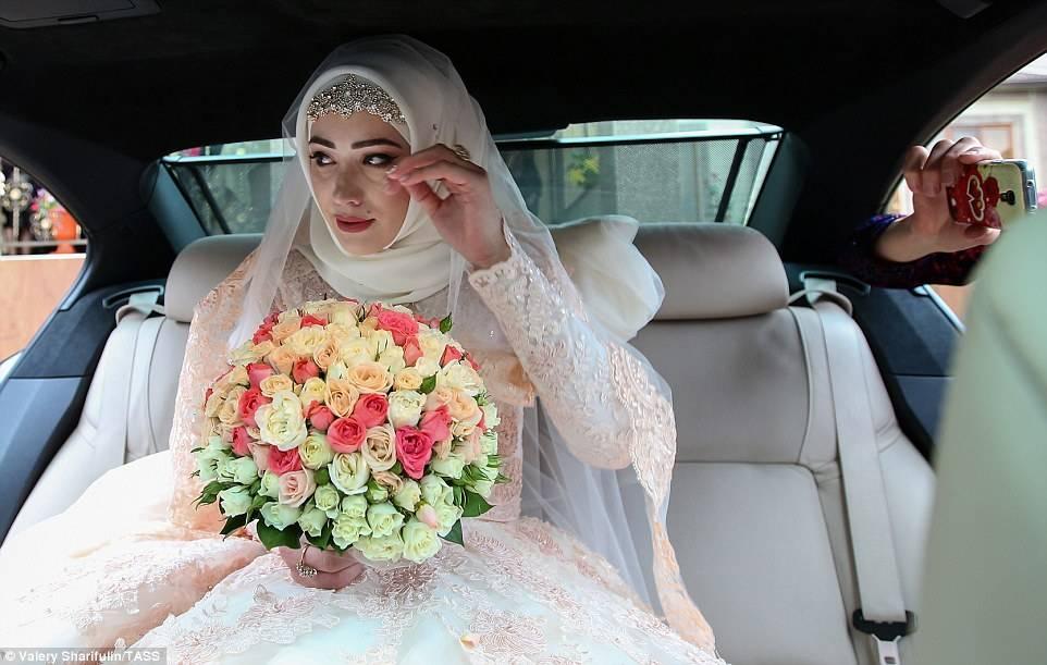 Цыганские свадьбы: обычаи, традиции и обряды