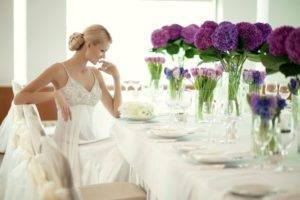 Как выбрать ресторан для свадьбы?