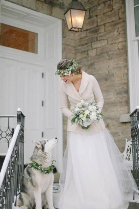 Свадебный макияж для невесты 2020: модные тенденции