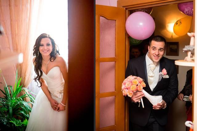 Прикольные конкурсы для выкупа невесты (10 идей)