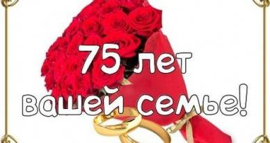 Какие бывают свадьбы по годам: названия, значение, даты