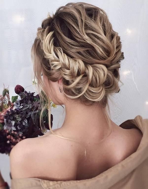 Прически 2020 – для длинных, средних, коротких волос, с челкой, косы, высокие, собранные