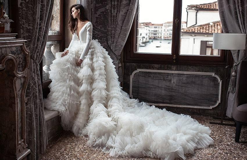 Свадебный костюм для жениха