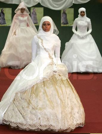 Можно ли выходить замуж без фаты