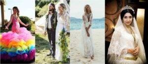 Сценарии свадьбы с конкурсами и без: более 40 готовых сценариев