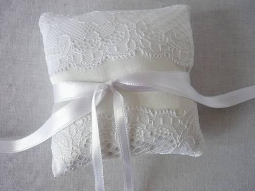 Альтернатива подушечке для колец