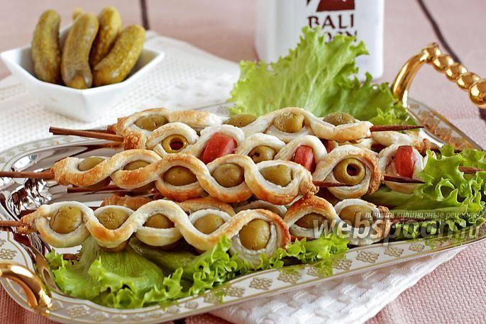 Меню на свадьбу дома: какие блюда должны быть на свадебном столе