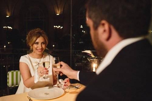 Вино на свадьбу: какое взять и сколько