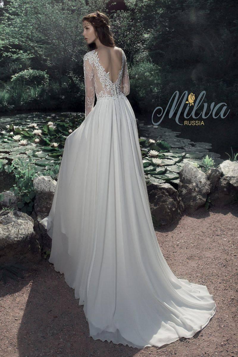 Пышные свадебные платья — особенности выбора и избежание проблем на церемонии (82 фото + видео)