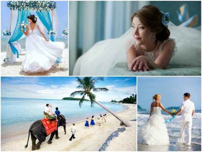 Свадьба в тайланде: история, традиции, бюджет