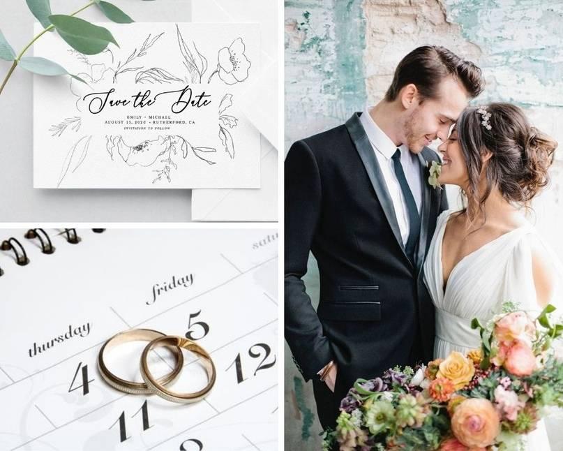 Свадьба в августе: народные приметы и благоприятные дни