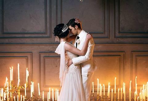 Какой стиль свадьбы выбрать? ответьте на 8 вопросов – и вы подберете идеальную тематику!