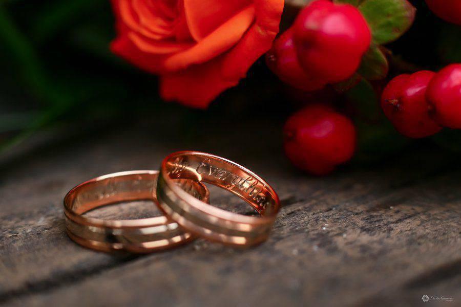 Подарки на свадьбу молодоженам от родителей