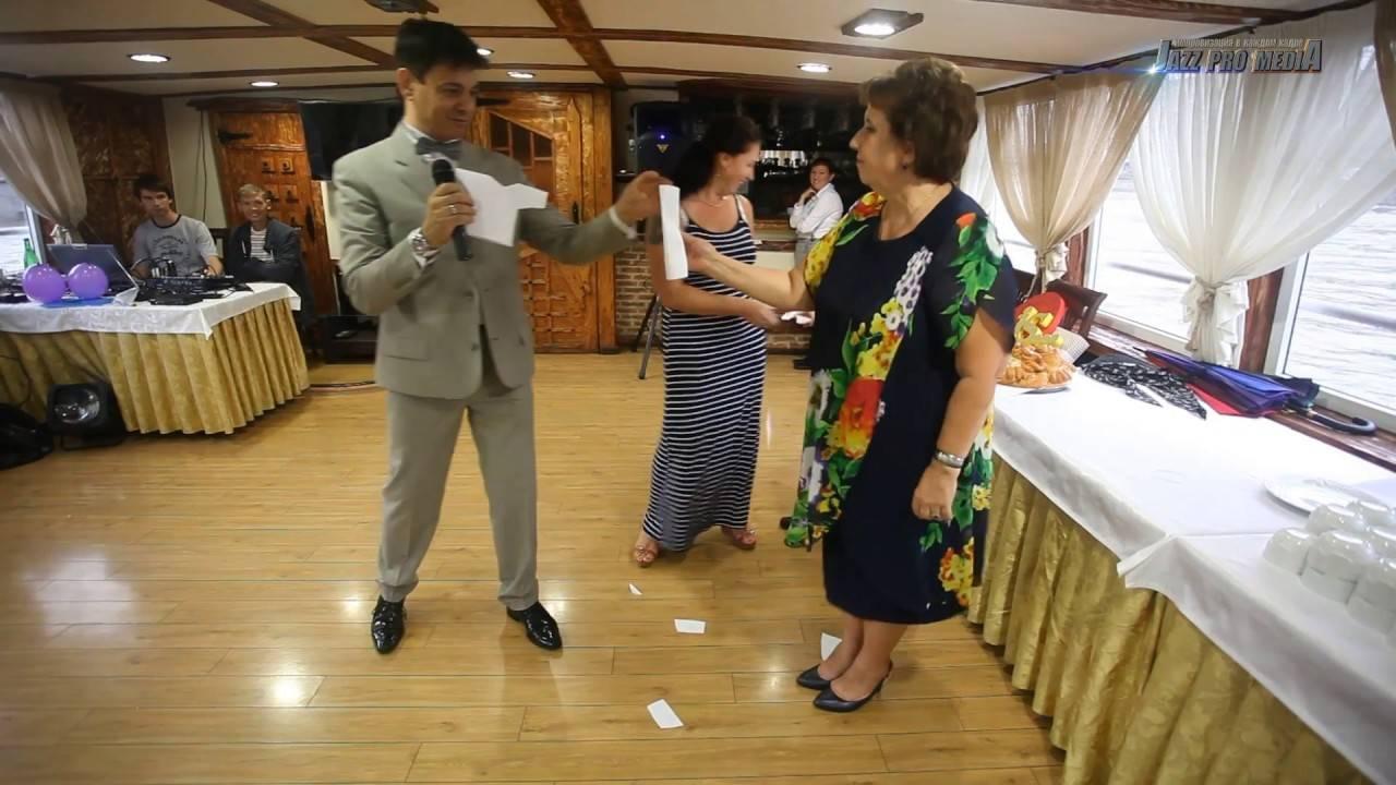Интересные и веселые конкурсы для родителей на свадьбе
