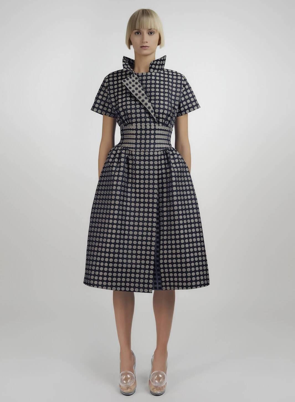 Виды тканей для летнего платья и советы по выбору лучшей