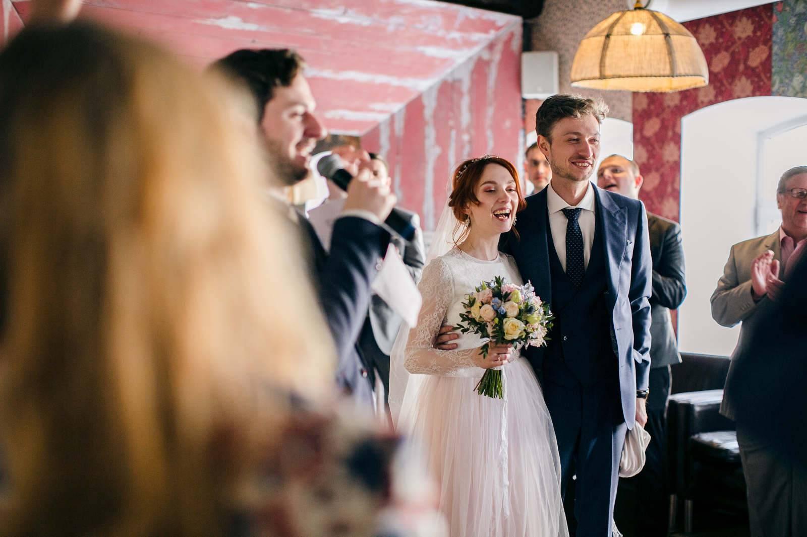 Каким должен быть хороший ведущий на свадьбу