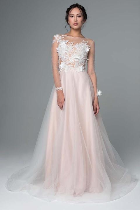 Свадебные платья для беременных с фото и советы, как правильно подобрать удобное и красивое платье
