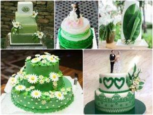 Свадебный торт с цветами — 80 фото потрясающе реалистичных сладких украшений