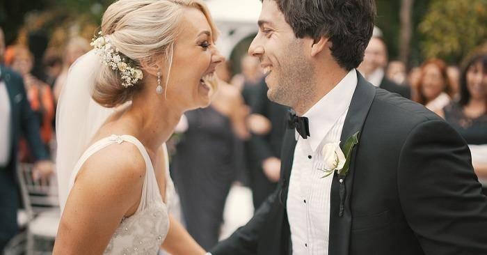 Первая брачная ночь: как организовать