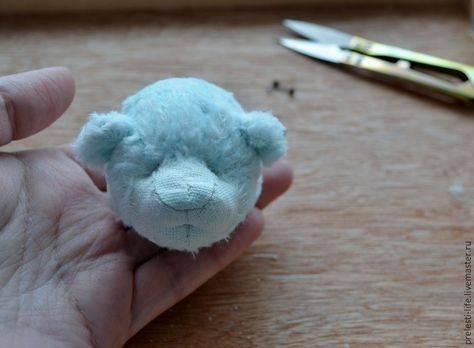 Мишки тедди своими руками: выкройки, инструкция и видео мастер-класс