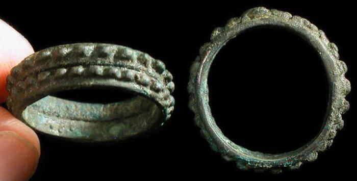 Обручальные кольца - приметы