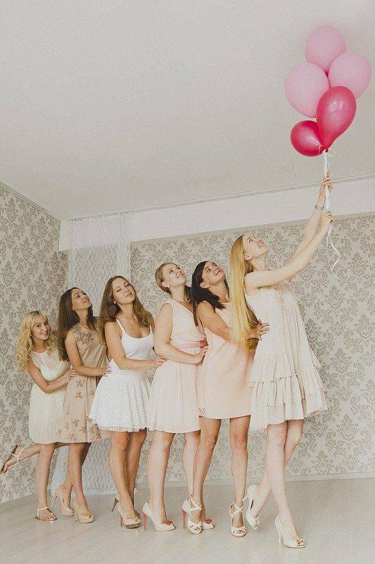 Что подарить подруге на девичник перед свадьбой - крутые идеи подарков
