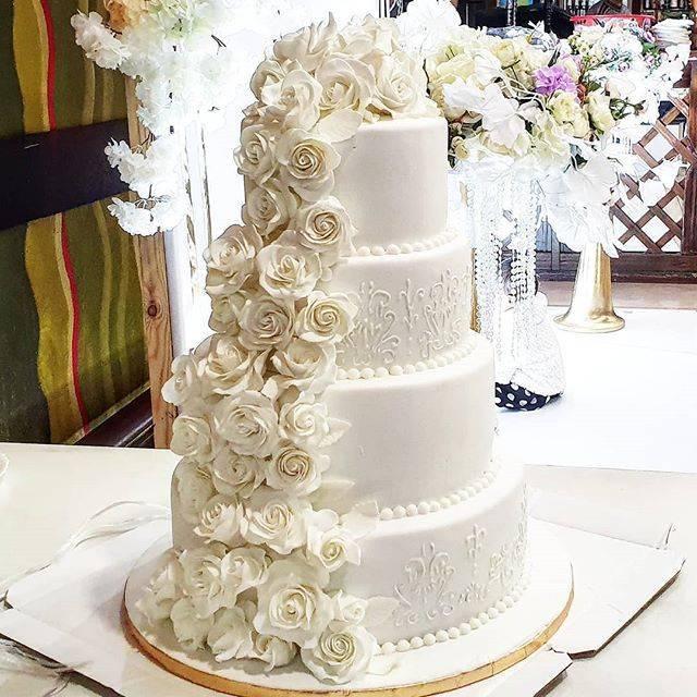 Оформление сиреневой свадьбы: как расставить акценты и подобрать палитру цветов
