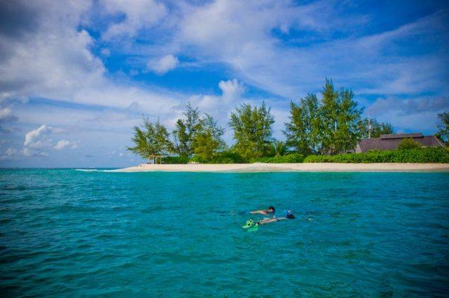Dek travel, сейшельские острова  — организация свадьбы за границей