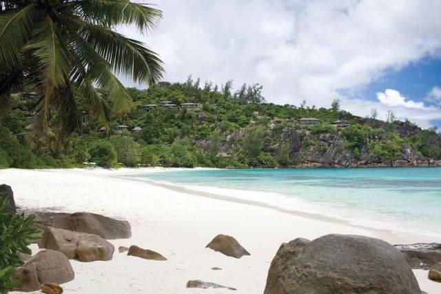 Сейшелы: свадьба на островах