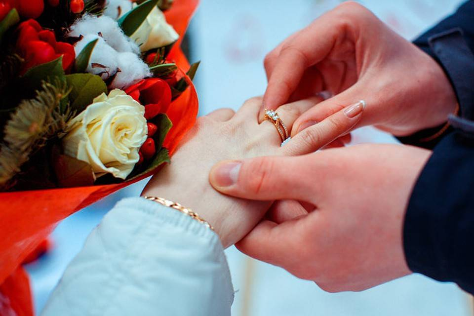 Как сделать предложение девушке выйти замуж: топ-10 идей