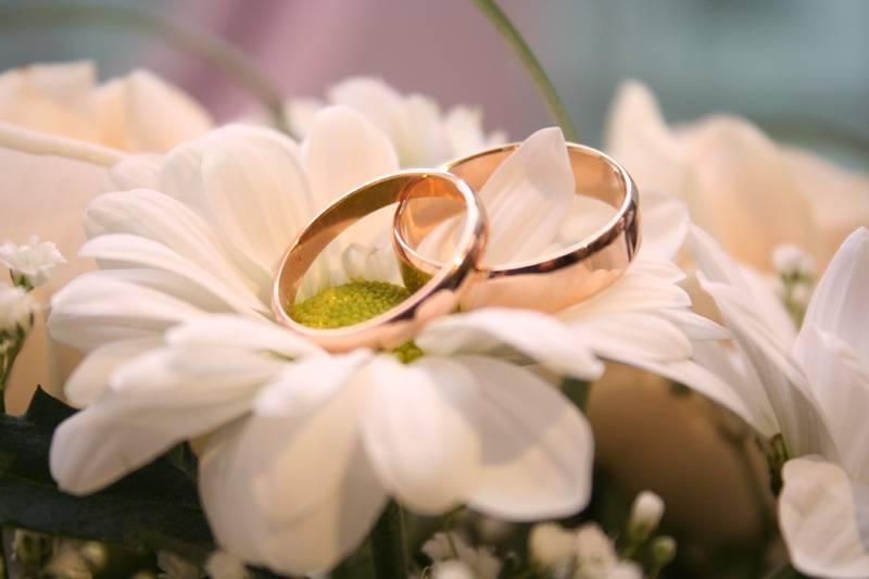 Поздравления совместной свадьбе 40 лет. поздравления на рубиновую свадьбу (40 лет свадьбы)