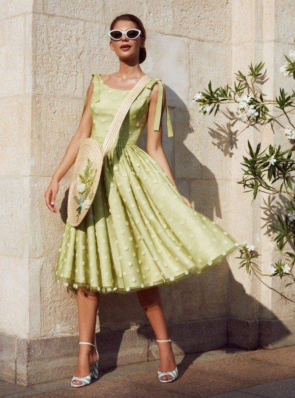 10 трендовых новинок вязаных платьев 2020-2021: самые актуальные модели, фото вязаных платьев
