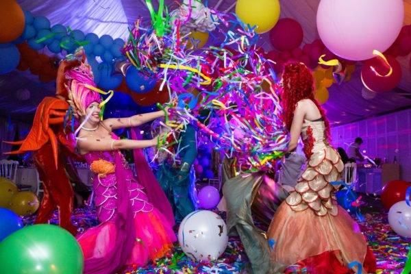 Оригинальная свадьба: шоу, игры и конкурсы для загса и ресторана. 23 идеи. свадьба