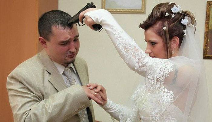 Как подтолкнуть мужчину сделать предложение и выйти замуж / mama66.ru