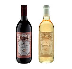 Как выбрать вино на свадьбу