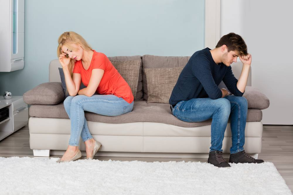 13 откровений о том, почему мужчины изменяют женам, но не уходят