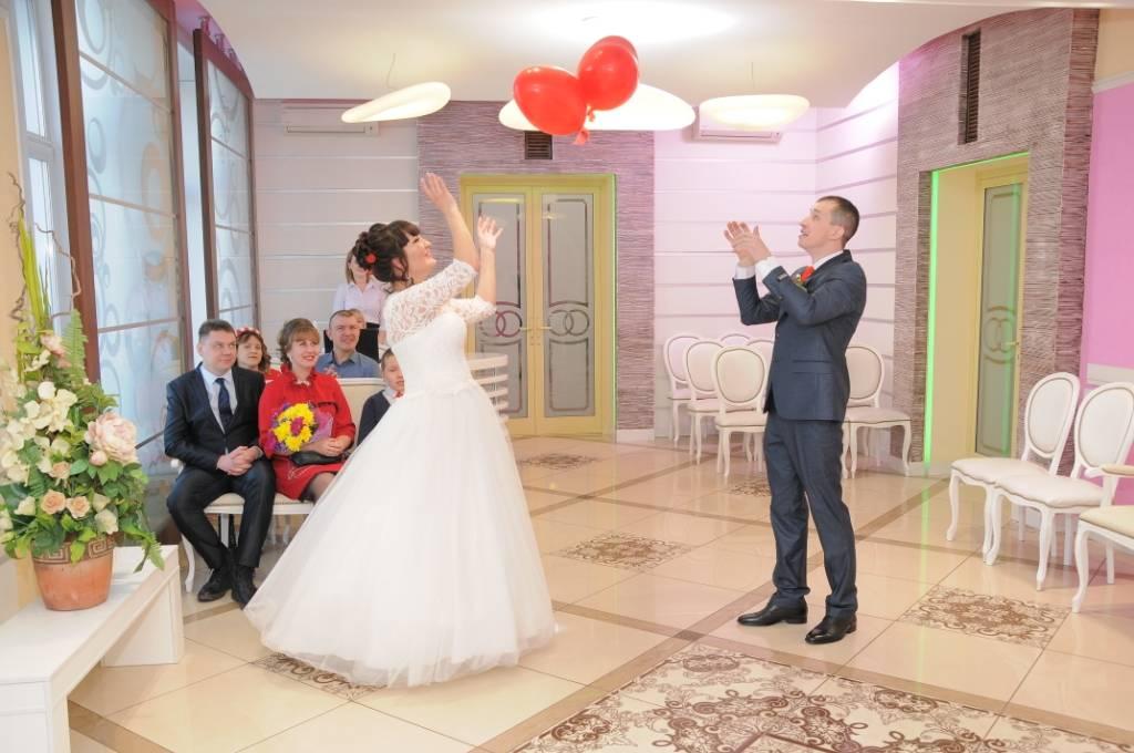 Советы по съемки свадеб от профессионала