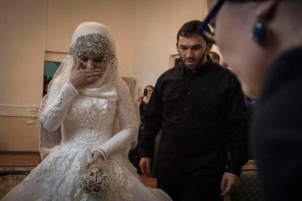 Азербайджанские свадьбы